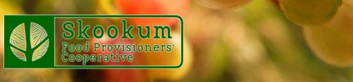 Skookum Food Provisioners' Cooperative